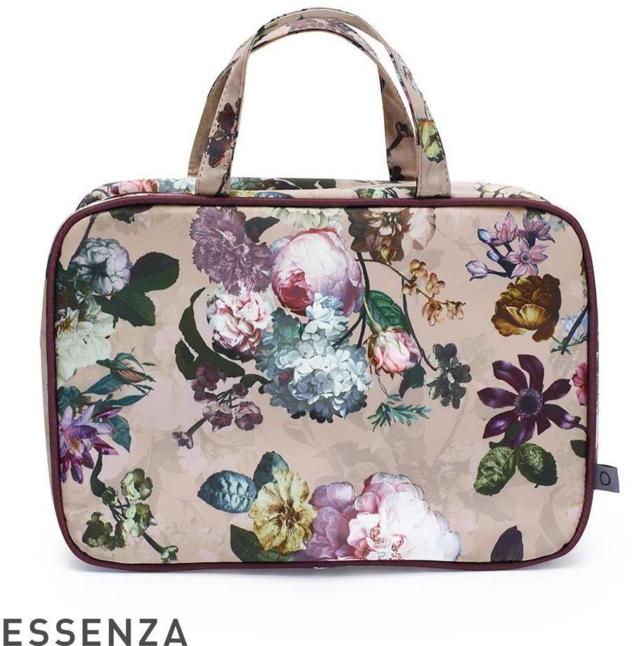 Essenza Home Kosmetyczka podróżna Essenza Yara Rose