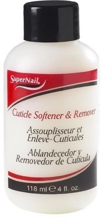 SUPERNAIL Supernail Cuticle Remover do usuwania skórek 118ml export-3479-0