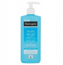 Neutrogena Hydro Boost żel-krem do ciała 400ml De