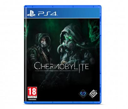 Chernobylite (GRA PS4)
