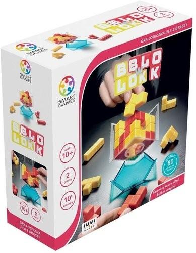 Smart Games BLOK w BLOK
