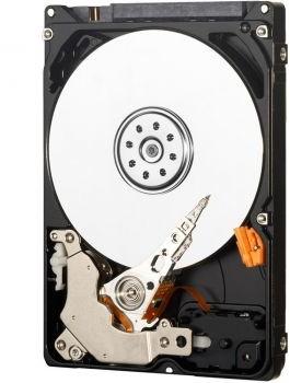 Western Digital WD AV-25 500GB WD5000LUCT