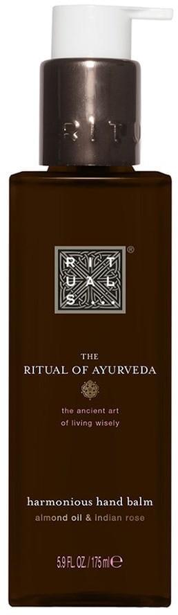 RITUALS rituals Ayurveda hand Balm 014719