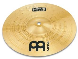 Meinl SPLASH HCS 10' HCS10S - Talerze do perkusji