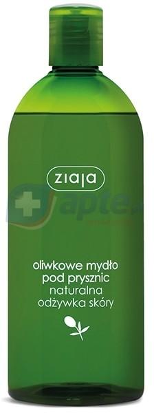 Ziaja OLIWKOWA Mydło żel pod prysznic - 500ml
