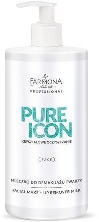 Farmona Professional PURE ICON Mleczko Do Demakijażu 500 ml