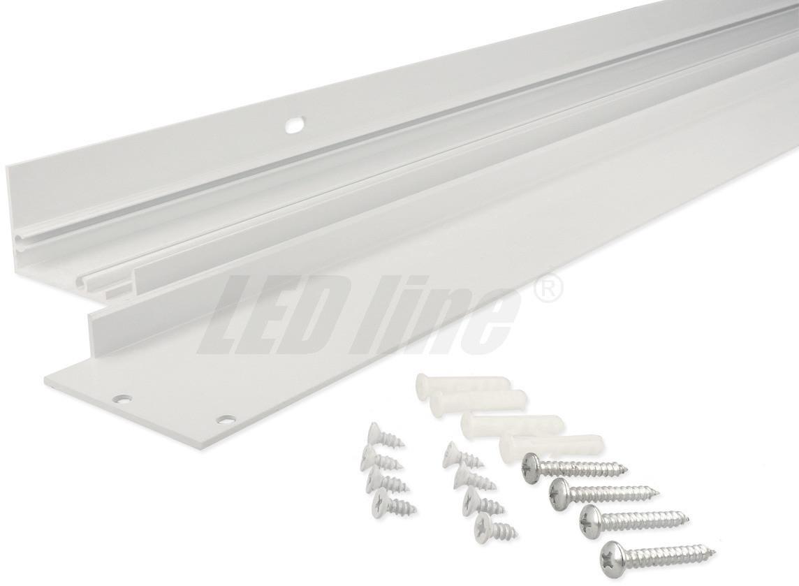 Led line Akcesoria montażowe do paneli ramka 248894