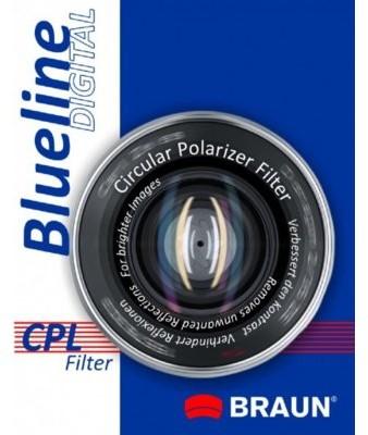 Braun Phototechnik Blueline CPL 77 mm (bluecpl77)
