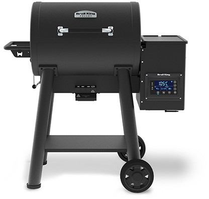Broil King Grill Pellet Baron 400