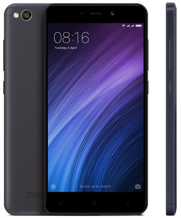 Opinie o Xiaomi Redmi 4A Pro 32GB Dual Sim Czarny