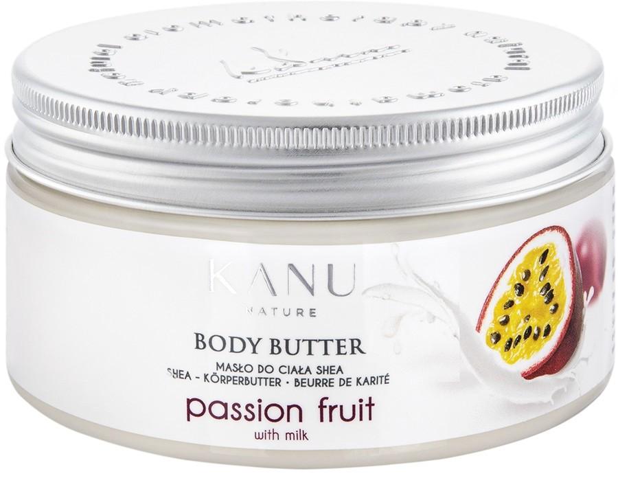 Kanu Nature Nature Passion Fruit Masło do ciała 190g