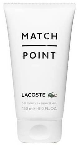 Lacoste Match Point SHOWER GEL 150ml 93438-uniw