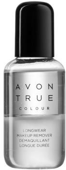 Avon True Colour dwufazowy płyn do demakijażu oczu 50 ml
