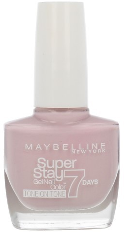 Maybelline SuperStay 7 Days Gel Nail Color Lakier Do Paznokci 876 Flesh Tone