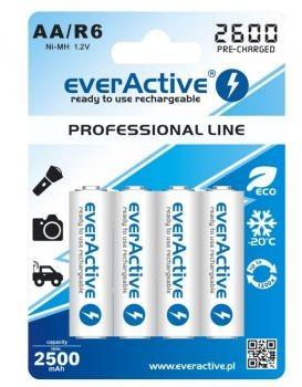 EverActive 2600 mAh
