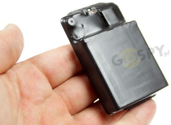 gospy.pl Profesjonalny dyktafon pluskwa MKX-400 16GB G-10585999