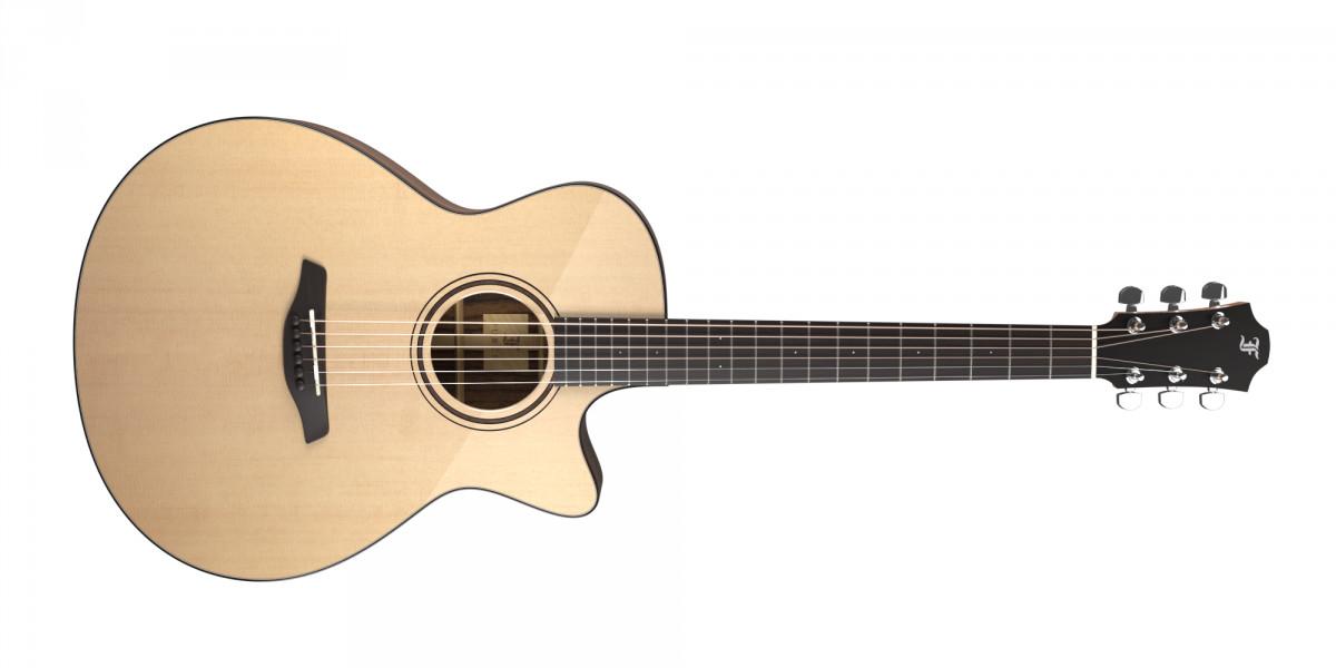 Furch Blue Plus GC-SW Gitara elektro-akustyczna SPE
