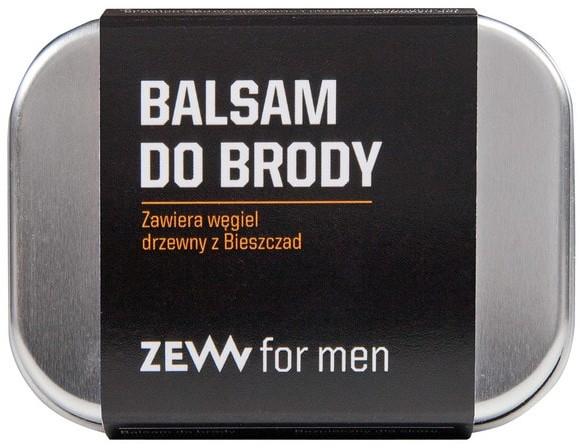 ZEW for Men ZEW for Men Olejek do brody 80 ml