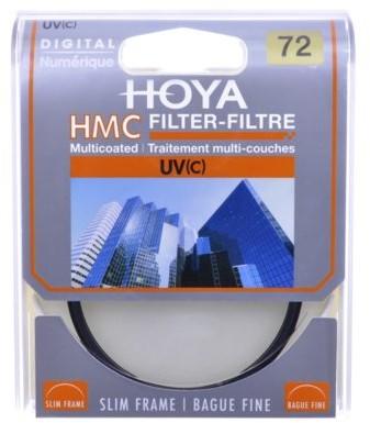 Hoya HMC (C) UV 72 mm (UVCH72P)