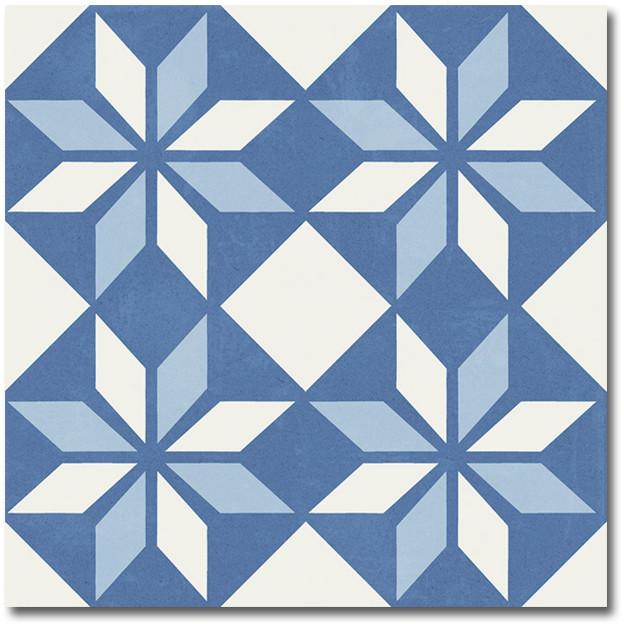 Aparici Moving Blue 20x20