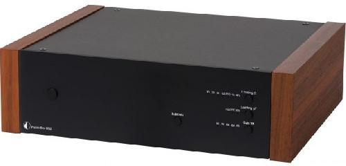Pro-ject Phono Box DS2 Czarny + Rosenut