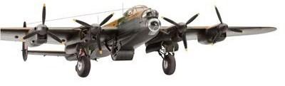 Revell Avro Lancaster DAMBUSTERS