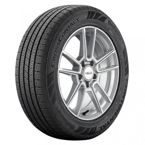 Continental ContiCrossContact RX 215/60R17 96H
