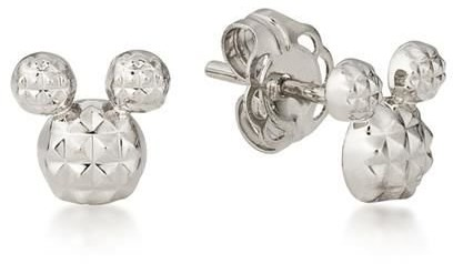 Goebel Diamond Cut Earrings Sterling Silver 12100751