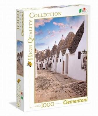 Clementoni 1000 elementów High Quality Alberobello
