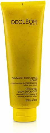 Decleor 1000 Grain Body Exfoliator peeling do ciała, 400 ml