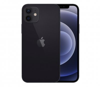Apple iPhone 12 64GB 5G Czarny