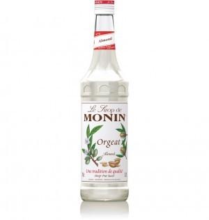 Monin Syrop Migdał   0,7L SC-908001