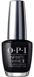 OPI Lady in Black Infinite Shine Lakier do paznokci 15ml