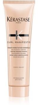 Kerastase Curl Manifesto Fondant Hydration Essentielle odzywka nawilżająco odzywcza do włosów kręconych i falowanych 250 ml