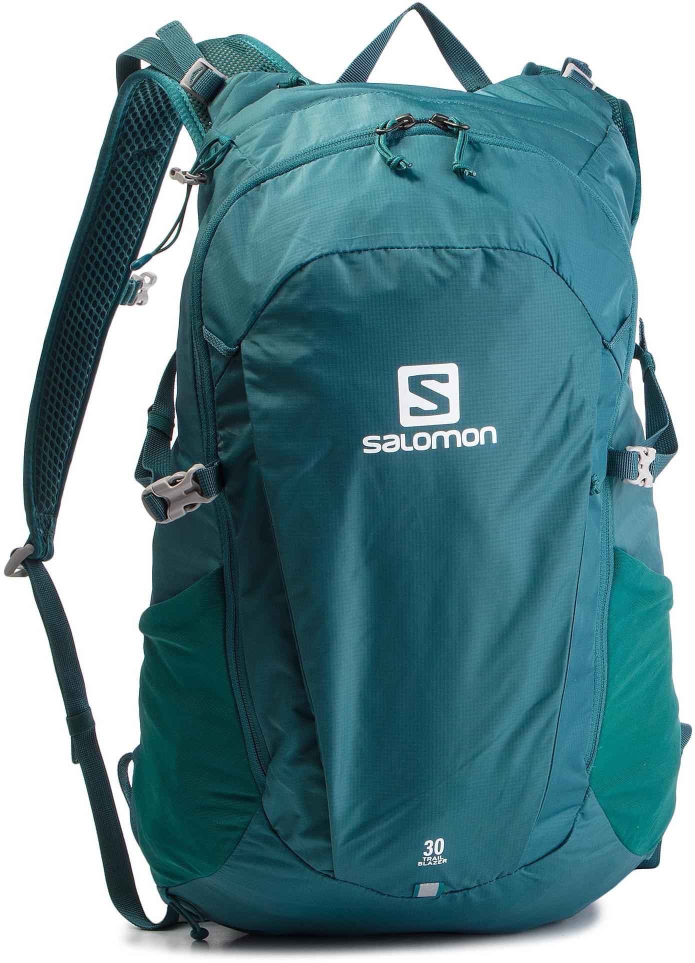 c668be0f5a8c8 Salomon Plecak Trailblazer 30 C10843 01 V0 Mediterranea