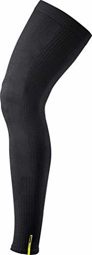 Mavic Ksyrium Merino zimowy legginsy rowerowa czarna 2018, czarny, l (L39017400-L)