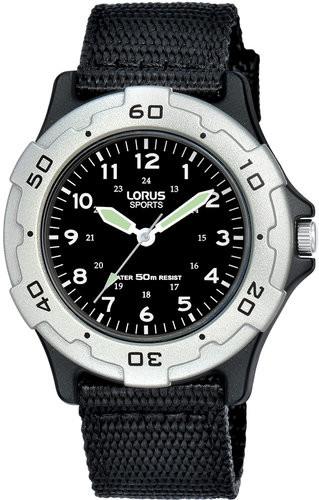 Lorus RRX87FX9