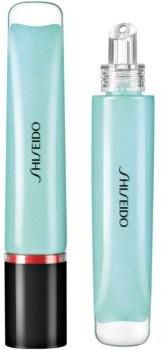 Shiseido Shimmer GelGloss połyskujący błyszczyk do ust o dzłałaniu nawilżającym odcień 10 Hakka Mint 9 ml