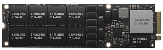 Samsung PM983 960GB MZQLB960HAJR-00007
