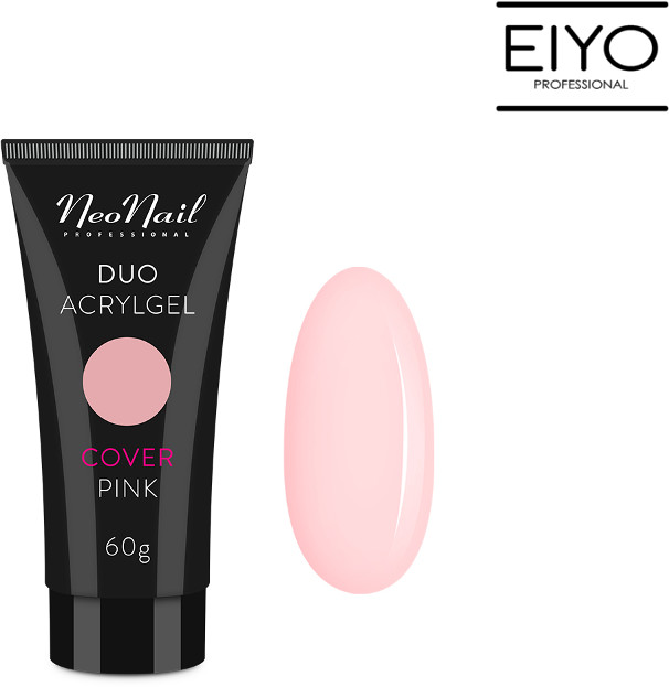 Neonail Duo Acrylgel COVER PINK 60 g 6105-3