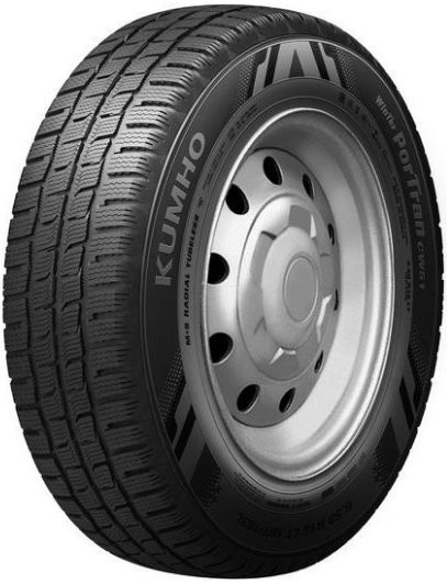Kumho Winter PorTran CW-51 195/65R16 104 T