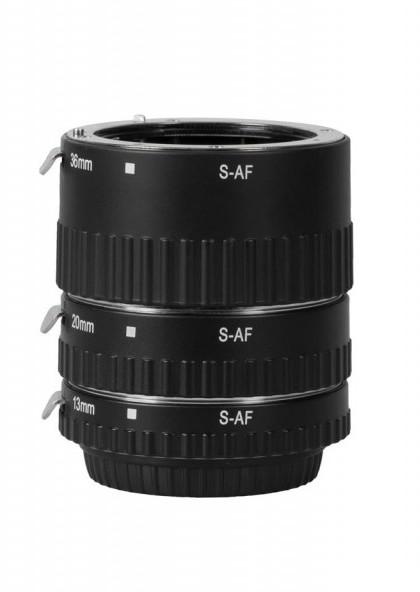 MeiKe Pierścienie pośrednie MK-N-AF1-A z przeniesieniem AF i ekspozycji do Nikon 114