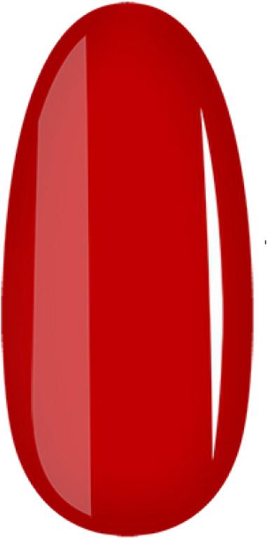 DUOGEL 024 My Red - lakier hybrydowy 6ml