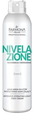 Nivelazione Lekki krem do stóp 150ml PRO2105