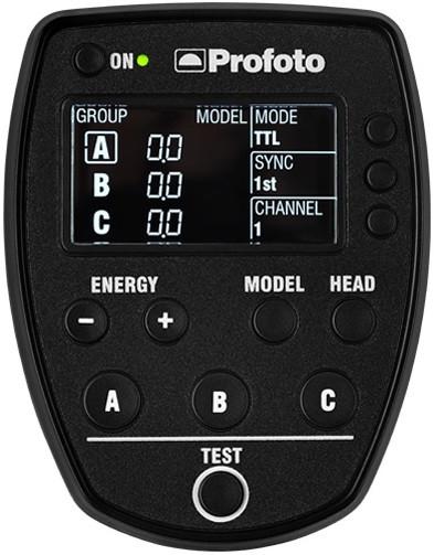 Profoto Kontroler Air Remote TTL-S do Sony 901045