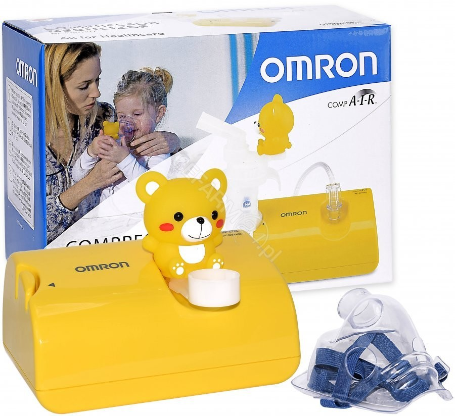 Omron C801 KIDS