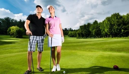 Lekcja gry w golfa dla dwojga Wrocław TAAK_LGDDW