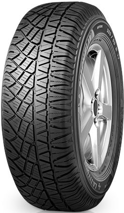 MICHELIN Latitude Cross 215/65R16 102H