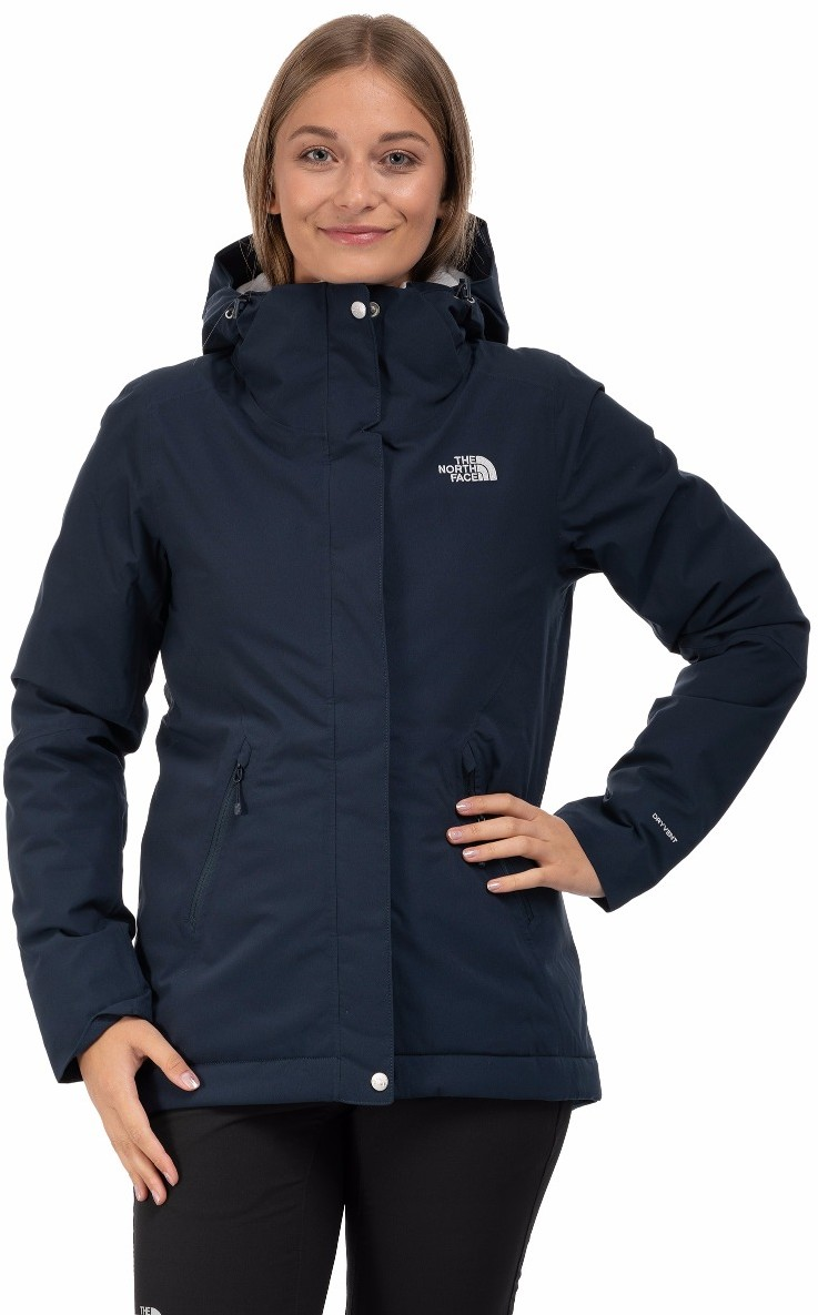 The North Face KURTKA INLUX INSULATED WOMEN