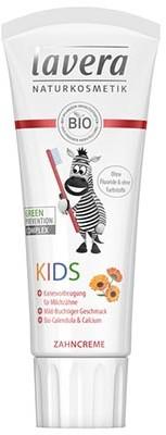 Lavera Ekologiczna pasta do zębów dla dzieci bez fluoru 75ml